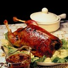 How to Cook a Crispy & Juicy Whole Duck