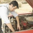 ¿Cómo mejorar el rendimiento de combustible de una Ford Ranger?