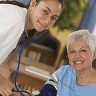 Los problemas de salud asociados con la presión arterial alta