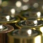 Consejos para el almacenamiento de baterías alcalinas de larga duración