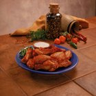 Can Hot Chicken Wings Be Baked Instead of Fried?