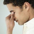 Síntomas de sequedad nasal