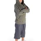 Fix Stretched Sweatshirt Cuffs