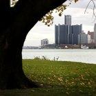 Cosas impresionantes de adolescentes hacer en Detroit