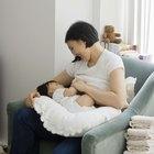 Cómo controlar el aumento de peso del bebé