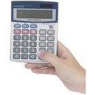 Cómo utilizar una calculadora TI-30XA