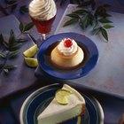 Sugar-Free Coconut Cream Pie