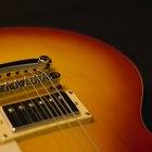 Cómo hacer una pastilla de guitarra acústica