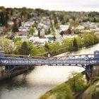 Cuál es la historia del puente levadizo