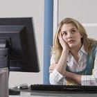 Cómo hacer que el tiempo vuele en un trabajo aburrido