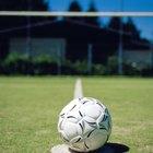 ¿Qué es el dedo de soccer?