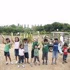 Actividades con maíz para niños