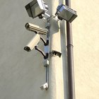 Some view surveillance cameras as an invasion of privacy.