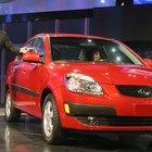 ¿Cuál es la relación que existe entre Hyundai y Kia?