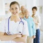 Lista de organizaciones de profesionales de enfermería