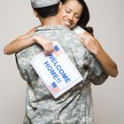 How to Find a Person by Military Service Numbers
