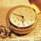 ¿Cómo calculo los minutos en una fracción de una hora?