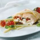 How to Cook Stuffed Tilapia