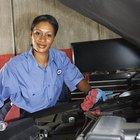 Cómo cambiar el anticongelante en un Toyota Corolla