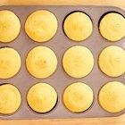 Calorías de un muffin de plátano