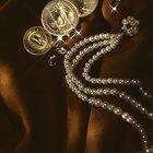 Herramientas para derretir oro y platino