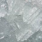 Lo que mantiene más frío al hielo: ¿film de plástico o papel de aluminio?