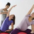 Cómo inducir el trabajo de parto a las 37 semanas