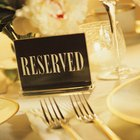 Proper Etiquette for Banquet Food Service
