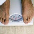 ¿La proteína hace que subas de peso?