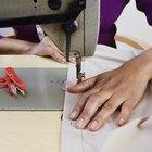 Actividades de costura para jóvenes