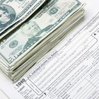 What Percent of Federal Withholding Is Taken Out of Checks?
