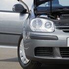 ¿Por qué un chasis abollado es malo para un vehículo?