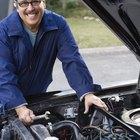 Cómo cambiar la bomba de combustible en un Cavalier
