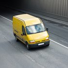 How to Lease a Cargo Van
