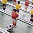 Trucos para fútbol de mesa