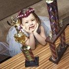 How to Start Beauty Pageants for Kids