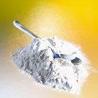 Beneficios para la salud del bicarbonato de sodio