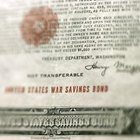 How to Cash in a War Savings Bond Series E