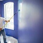 Cómo hacer un presupuesto para un trabajo de pintura