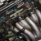 Cómo reemplazar el relé principal de un Honda Accord