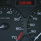 Cómo reiniciar una advertencia de servicio de la bolsa de aire en un GMC Denali 2003