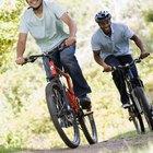 ¿Qué causa dolor en los isquiotibiales cuando practicas ciclismo?