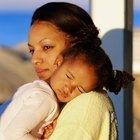 Señales que indican que un niño dejará de tomar siestas