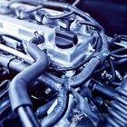 Cómo reemplazar el termostato de un Ford Focus 2000