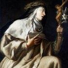 Características del arte barroco protestante y católico