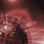 Cómo determinar las coordenadas geográficas