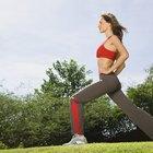 Ejercicios con peso corporal que imitan el peso muerto