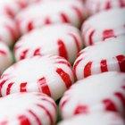 ¿Comer muchos dulces de menta puede lastimar tu cuerpo?