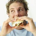 Cuál es la  ingesta diaria recomendada de colesterol