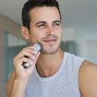 Cómo deshacerte de la irritación en la cara por rasurarte